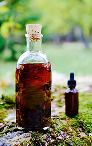 Dr Sebi PAO Pereira Bark Tincture/Imported from South American/Geissospermum vellosii Tincture -1 fl oz (2 fl oz)