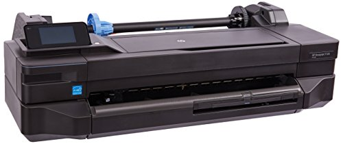 HP Designjet T120 Inkjet Large Format Printer