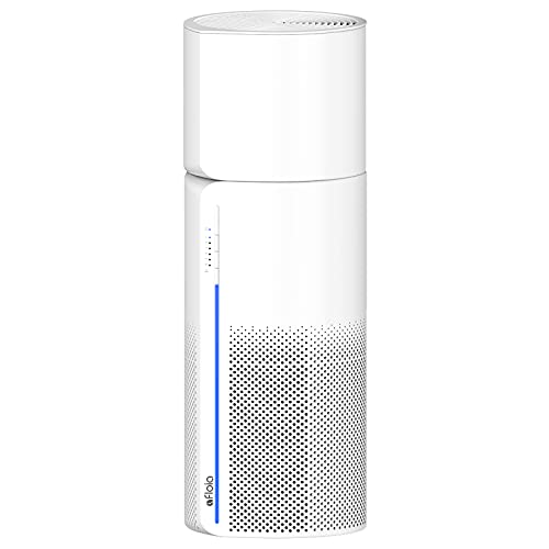 Afloia HEPA Air Purifier with Humidifier, 3 Stage...