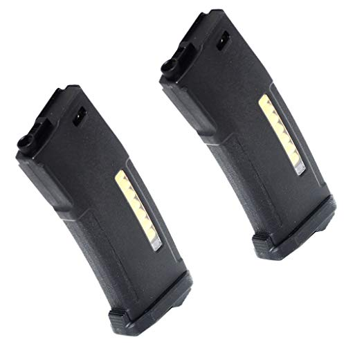 airsoft spare parts 2pcs pack