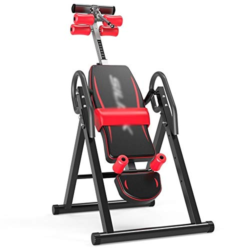 Big Save! Kindlov Inversion Table Folding Integrated Handstand Machine Body Comprehensive Fitness Eq...