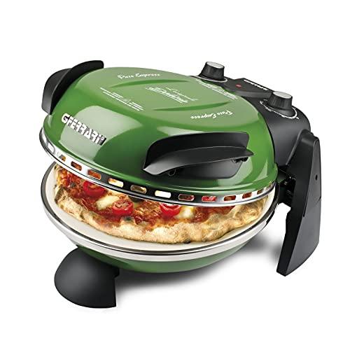 G3Ferrari Delizia Green Forno Pizza Elettrico EVO, Verde
