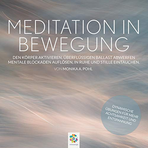 Meditation in Bewegung Titelbild