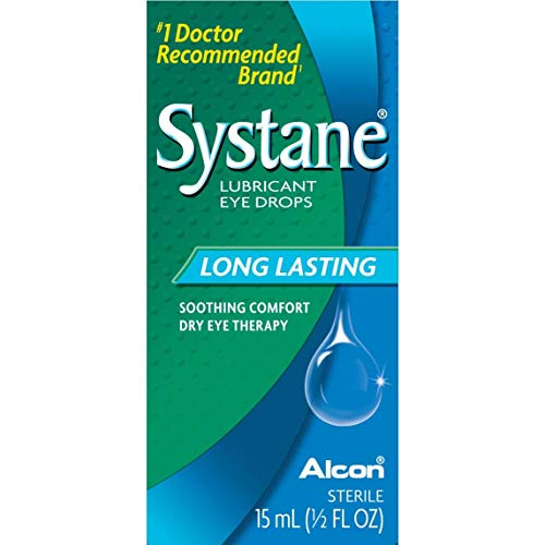 Alcon Systane Health Care Products - Best Reviews Tips