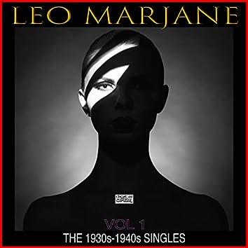 The 1930s-1940s Singles Vol 1