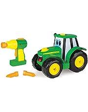 John Deere Construye el Tractor Johnny (BIZAK 30696655) , color/modelo surtido