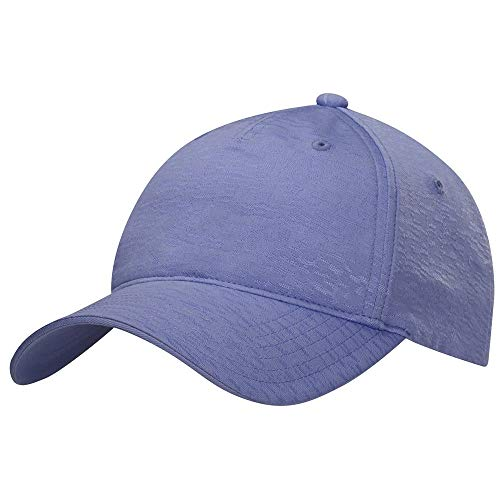 adidas Jacquard Novelty Crestable Golf Cap 2018 Women Chalk Purple One Size...