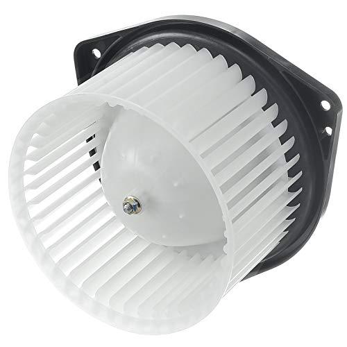 Conjunto de motor de ventilación A/C para Mitsubishi Outlander 2007 – 2014 Outlander Sport 2011 – 2014 Lancer 2008 – 2015
