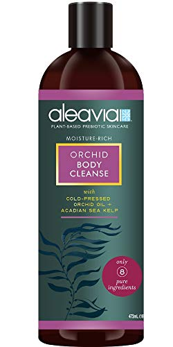 Aleavia Orchid Body Cleanse