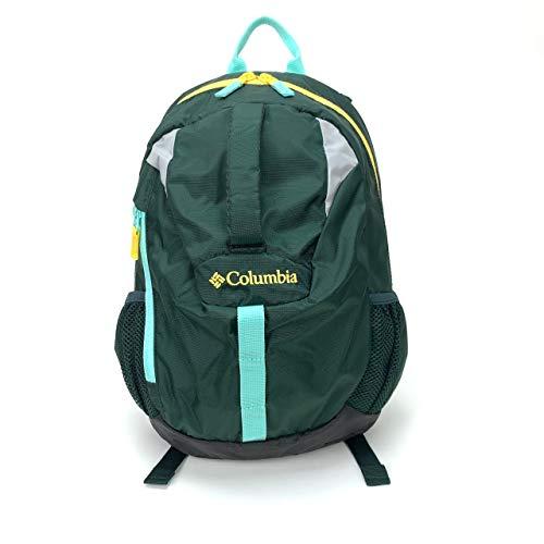 [Columbia(コロンビア)] キッズリュック CASTLE ROCK YOUTH 12L BACKPACK(キャッスルロックユース12Lバックパック) PU8266 スプルース