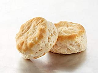 General Mills Pillsbury Unbaked Southern Style Biscuit Dough, 2.2 Ounce -- 216 per case.