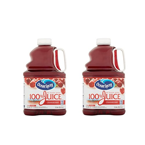 100 cranberry juice no sugar - 7