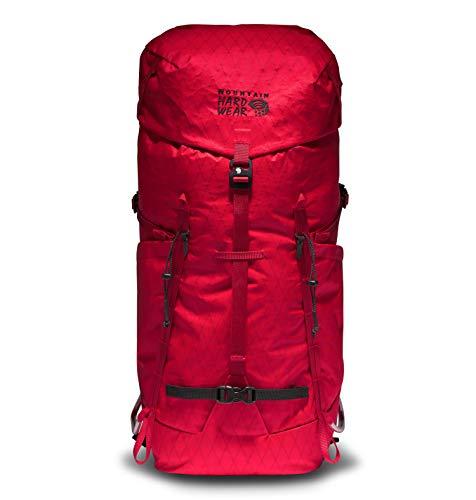 Mountain Hardwear Zaino Scrambler 25l, Alpine Red