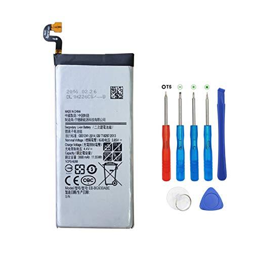 Swark EB-BG930ABE - Batería de Repuesto para Samsung Galaxy S7 SM-G930 G930V G930A G930T G930P G930F (Incluye Herramientas)