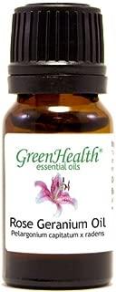Rose Geranium 100% Pure Therapeutic Grade Essential Oil -15ml