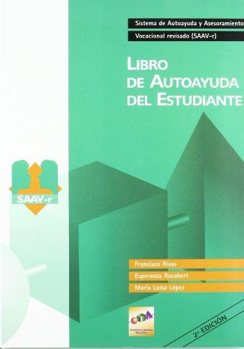 Libro de Autoayuda del Estudiante SAAV-r (libro y cuaderno del estudiante): 10 (Materiales y Recursos Educativos)
