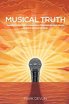Paperback Musical Truth Book
