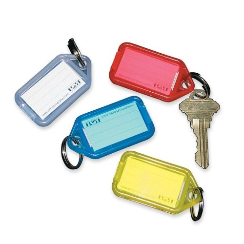 PM Replacement Key Tag - 2.25