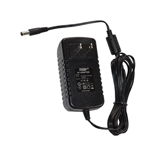 HQRP 12V Battery Eliminator Compatible with Peavey Solo 00476100 PA Amplifier Portable Sound System Power Supply AC Adapter Adaptor 00050070 [UL Listed] + Euro Plug Adapter