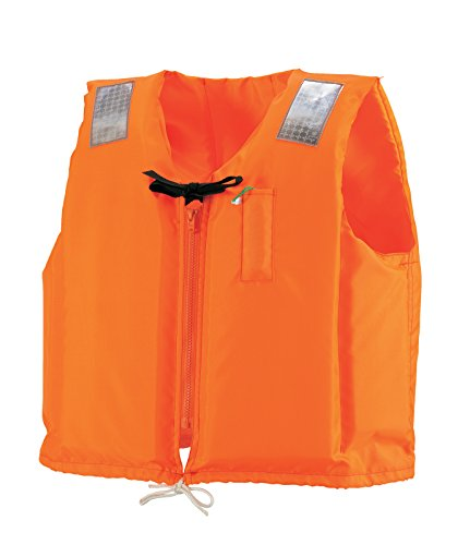 オーシャンライフ 小型船舶用救命胴衣 オーシャンC-2型オレンジ 船舶検査対応 水害対策 国交省認定品 タイプA 検定品 桜マーク付