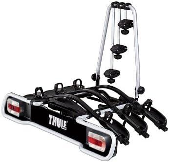 Thule 943 Euroride 3 X Bike Cycle Carrier Towbar Mounted Sport Freizeit