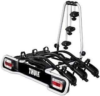 Thule EuroRide 3, Portabicicletas funcional que cubre todas
