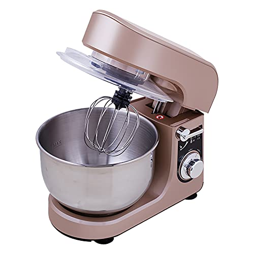 Küchenmaschine Rührmaschine, 5-Gang...