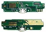Desconocido Placa de Carga para Xiaomi Redmi 4A / Hongmi 4A Conector Puerto USB Modulo Antena Cobertura Microfono