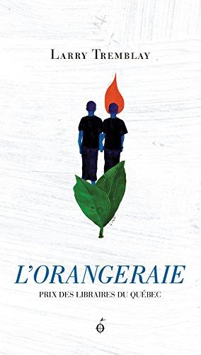 Orangeraie (L')