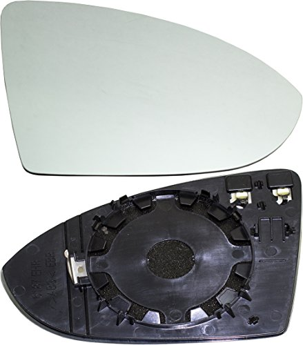 TarosTrade 57-8900-R-71793 Spiegelglas Heizbar Rechts