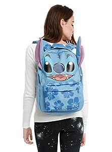 Disney Lilo & Stitch Hibiscus Backpack