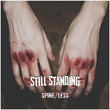 Spine/Less