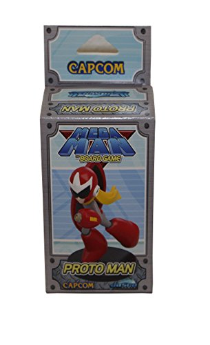 Mega Man: Proto Man Expansion Miniature