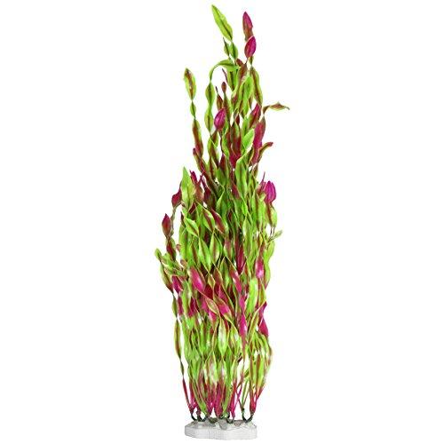 JDYW 52cm Aquarium Pflanzen Groß Künstliche Wasserpflanze Kunststoff Aquarium Dekorationen Ornament 20.5 Zoll