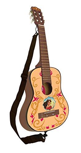 Elena de Avalor K2000El Disney Guitarra Clásica De 6 Cuerda