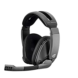 Audio Gaming EPOS – GSP 370 (B08B424YQT)   Amazon price tracker / tracking, Amazon price history charts, Amazon price watches, Amazon price drop alerts