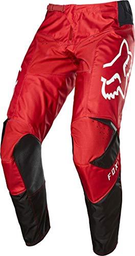 180 Prix Pant Flame Red