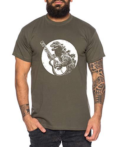 Joe Browns Camicia Da Uomo GUITAR Collection