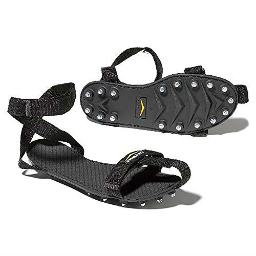 STABILicers Maxx Original Heavy Duty Stabilicers Ice Traction Cleat for Snow and Ice - Traction...