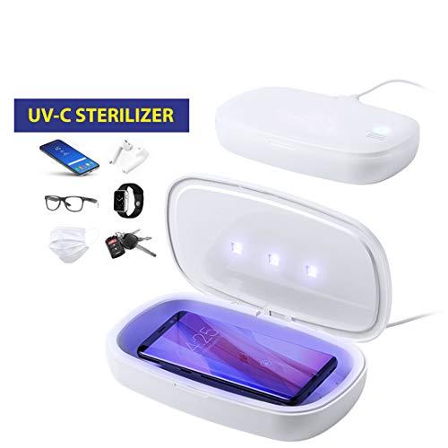 MKTOSASA - Caja esterilizadora UV. Diseñada para la eliminación de m