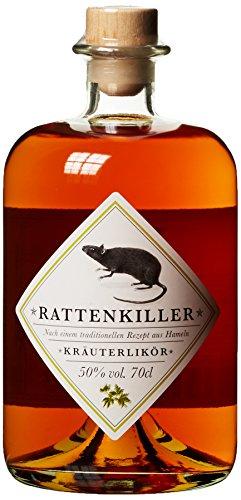 Rattenkiller Kräuter (1 x 0.7 l)