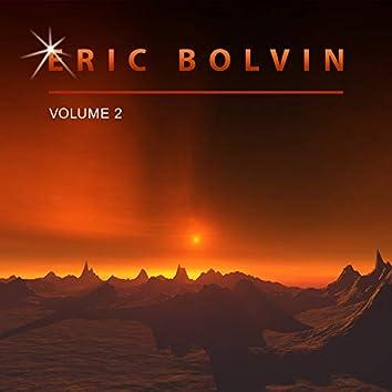 Eric Bolvin, Vol. 2