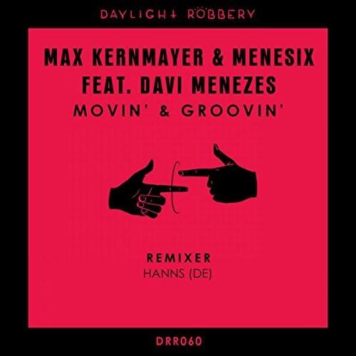 Max Kernmayer & Menesix