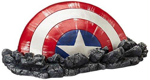 Rubie's Marvel Universe Wall Breaker, Captain America Shield