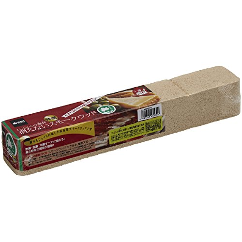 ロゴス 燻煙材 LOGOSの森林 消えないスモークウッド(メイプル) 81066106