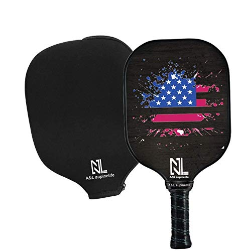 Pickleball Paddle Set by A&L Aupinelife review