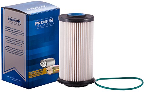 PG Diesel Fuel Filter DF99119| Fits 2014-18 Ram 1500, 2019 1500 Classic
