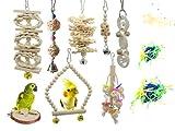 YuCool Bird Toys