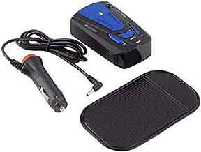 $68 » YZMY Hidden Device Detector Car Radar V 8 Speed Measurement Alarm Camera Detector 16 Band 360 Degree Voice Detection Car-D...