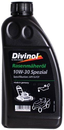 Divinol Rasenmäheröl Spezial SAE 10W-30 - 1x1 Liter 4-Takt Öl